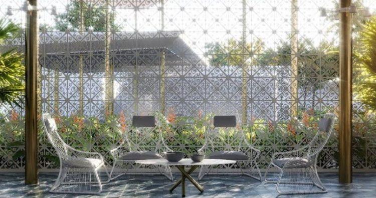 Palácio das Águas, o home resort de Macapá